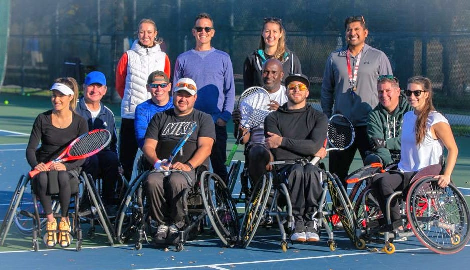 ITF Janco Steel Wheelchair Tournament